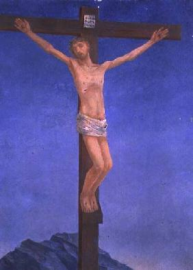 The Crucifixion 1923