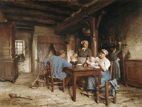Midday Meal 1850