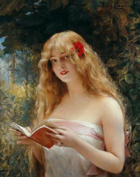La Belle Liseuse (The Beautiful Reader) 19th
