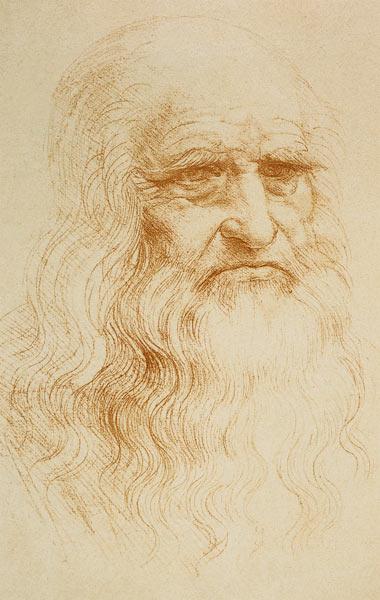 biografie von leonardo da vinci - Michelangelo Lebenslauf
