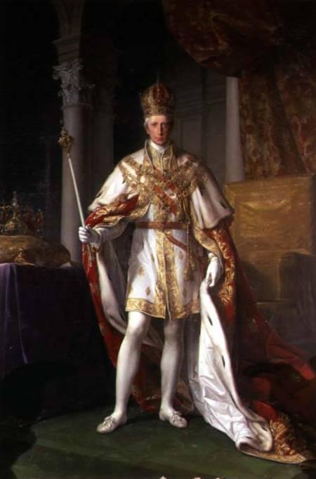 Biedermeier Tapeten Wien : Charles I of Austria