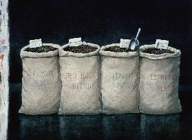 Coffee Sacks 1990