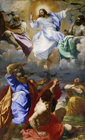 The Transfiguration 1594-95