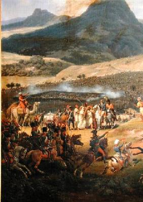 Battle of Mount Thabor, 16th April 1799 1808