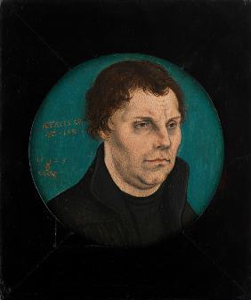Martin Luther (1483-1546) 1525