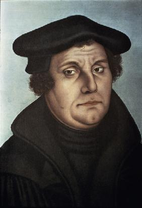 Luther,M