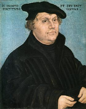Martin Luther 1532