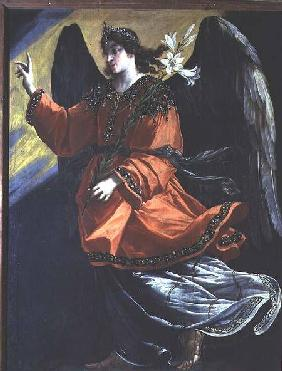 Archangel Gabriel of the Annunciation