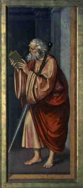 St. Paul Apostle