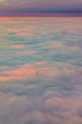 Above the clouds 1