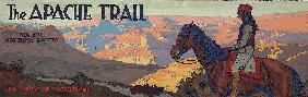 The Apache Trail via the Southern Pacific 1917