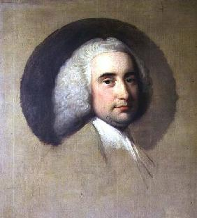 Portrait of William Beckwith
