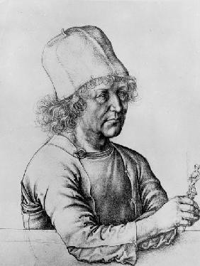 Albrecht Dürer th.E./ Draw by A.Dürer