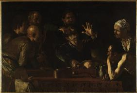 Caravaggio / The Toothbreaker