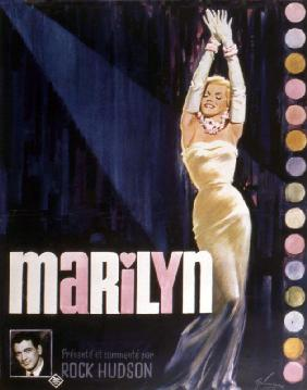 Documentaire Marilyn de Rock Hudson