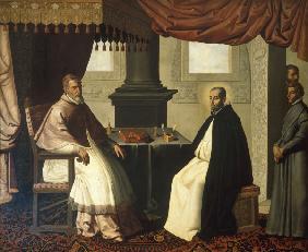 Francisco de Zurbarán (y Salazar)