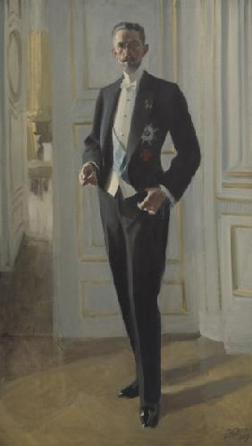 Gustav V of Sweden / Zorn