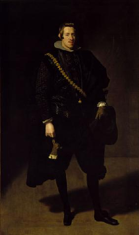 Infante Don Carlos / Paint.by Velasquez