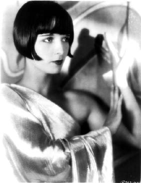 Louise Brooks in 1929