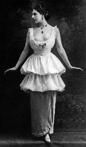 Margaretha Geertruida Zelle called Mata Hari dutch dancer and spy for the Germany c. 1914