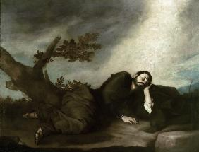 Ribera / Jacob s Dream