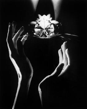 the famous Diamond Louis Cartier assured for $5 million, New York