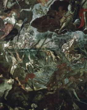 Tintoretto / Last Judgement