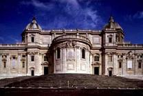 The Apsidal Facade, comple...
