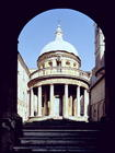 The Tempietto, designed by Donato Bramante (1444-1514) 1508-12 (photo) 1460