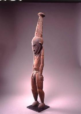 Sepik Male Figure from Northern New Guinea
