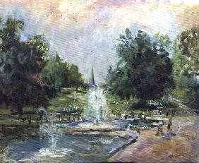 Fountains, 1994