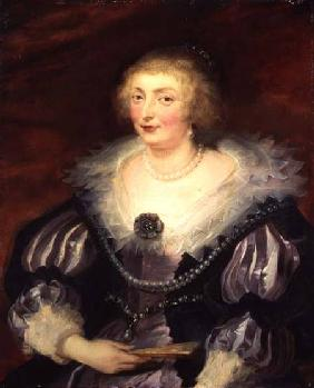 Catherine Manners, Duchess of Buckingham c.1629
