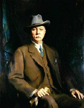 John Alexander, 1st Lord Forteviot, 1926 (oil on canvas)