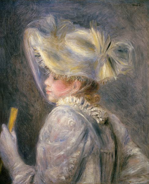 Renoir Und Seine Frauen Buch Von Karin Sagner Versandkostenfrei