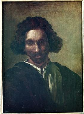 Self Portrait, c.1630-35