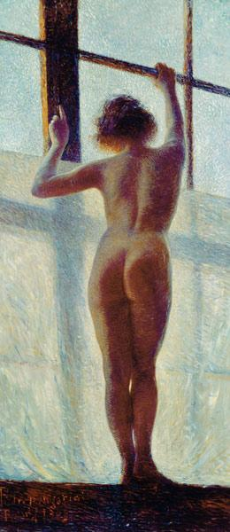 Nude at the Window 1905