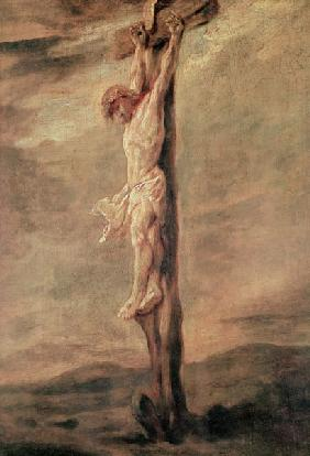 Christ on the Cross c.1646