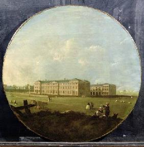 The Thomas Coram Foundling Hospital c.1746