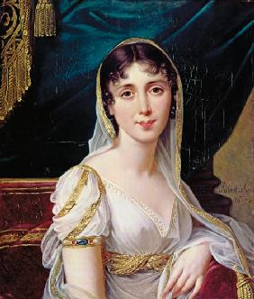 Desiree Clary (1781-1860) Queen of Sweden 1807