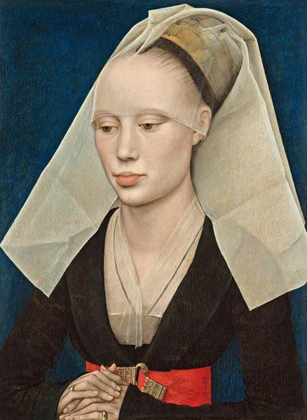 Portrait of a Lady c.1460