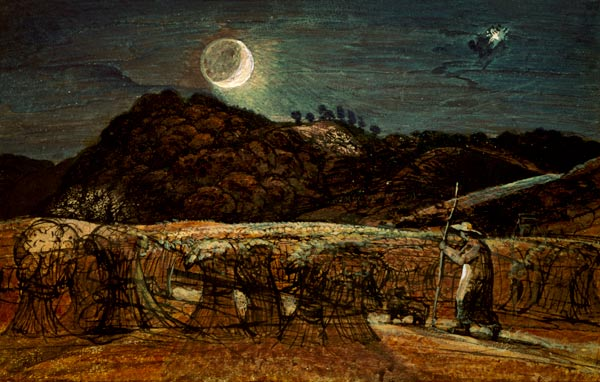 Image result for samuel palmer