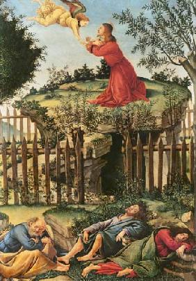 The Agony in the Garden c.1500