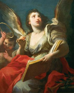 Allegory of Fame