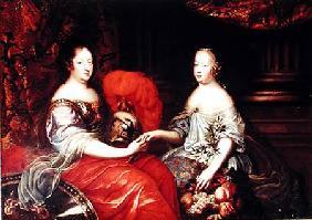 lady xena Saint-André