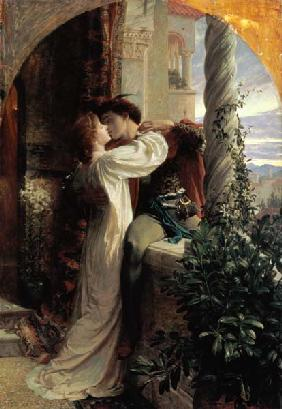 Romeo and Juliet 1884