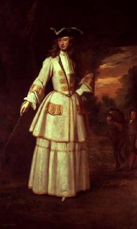 Henrietta Cavendish, Lady Huntingdon Lady Hunti