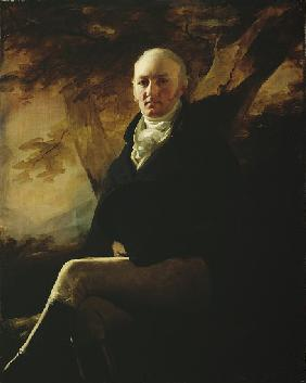 Sir James Montgomery, 2nd Baronet of Stanhope 1804