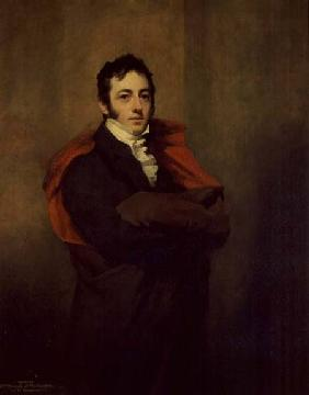Spencer, 2nd Marquess of Northampton 1821