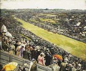 The Derby 1922