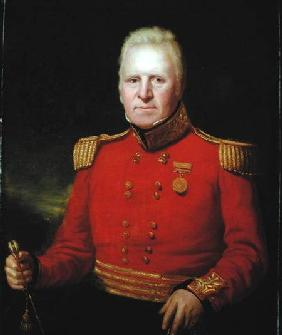 Portrait of Sir David Baird (1757-1829)